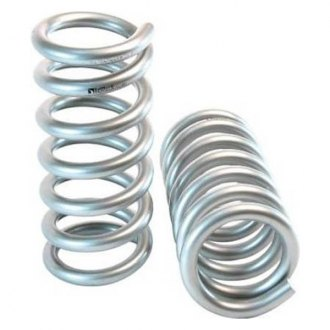 "Belltech® - 1"" Rear Lowering Coil Springs"