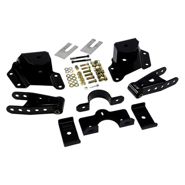 Belltech 6417 Shackle and Hanger Kit