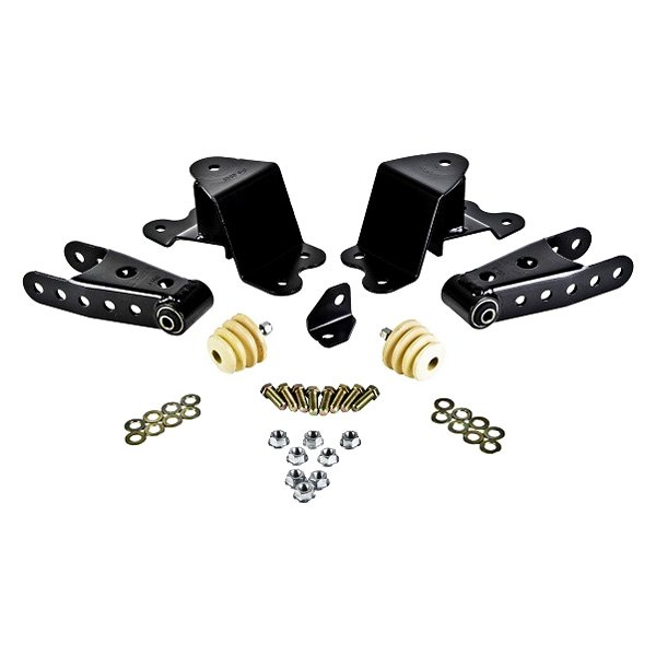 Belltech 6505 Shackle and Hanger Kit