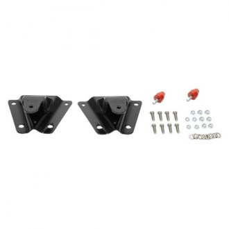 "Belltech® - 2"" Rear Lowering Leaf Spring Hangers"