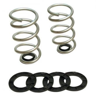 "Belltech® - 1""-2"" Pro™ Front Lowering Coil Springs"