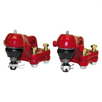 Belltech® - Front Lowering Ball Joint Set