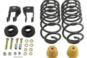 "Belltech® - 3""-4"" Rear Pro Lowering Kit"