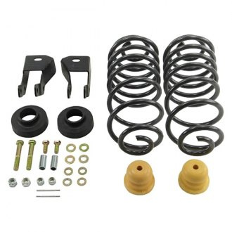 "Belltech® - Pro™ 2"" x 3"" Rear Lowering Coil Springs"