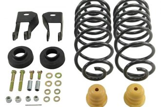 Belltech® - Rear Pro Lowering Kit