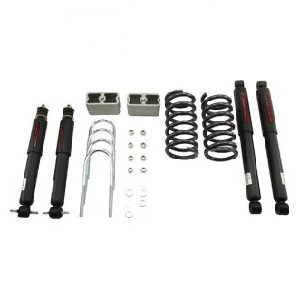 "Belltech® - 2.5"" x 3"" Front and Rear Lowering Kit"