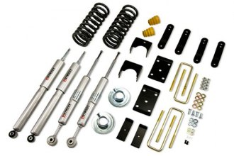 "Belltech® 441SP - 2"" x 4"" Lowering Kit"