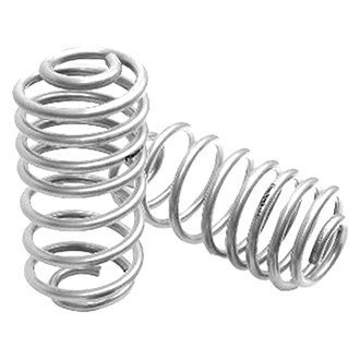 Belltech® - Rear Lowering Coil Spring Kit