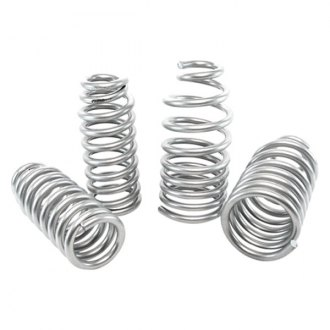 "Belltech® - 1""-2"" x 1""-2"" Front and Rear Lowering Coil Springs"