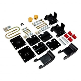 Belltech® - Lowering Flip Kit