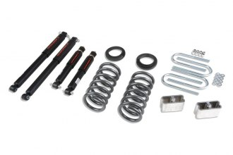 "Belltech® 630ND - 2""-3"" x 3"" Lowering Kit"