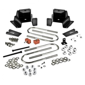 Belltech® - Rear Hanger Lowering Kit
