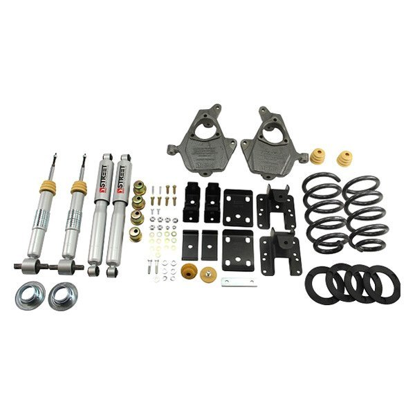 Belltech® - Front and Rear Lowering Kit