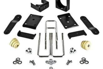 "Belltech® 6540 - 4"" Rear Lowering Flip Kit"