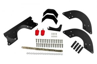 Belltech® - C-Notch Kit