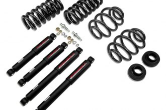 "Belltech® 710ND - 2"" x 3""-4"" Lowering Kit"