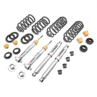 "Belltech® - 1""-2"" x 2""-3"" Front and Rear Lowering Kit"