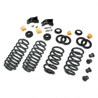 "Belltech® - 1""-2"" x 3""-4"" Front and Rear Lowering Kit"