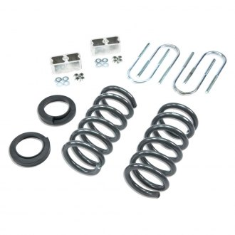 "Belltech® - 2""-3"" x 2"" Front and Rear Lowering Kit"