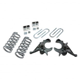 "Belltech® - 3"" x 3"" Front and Rear Lowering Kit"