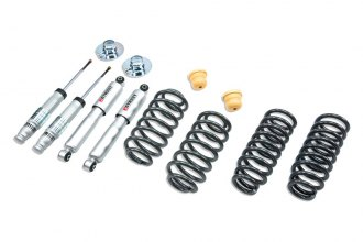 "Belltech® 795SP - 2"" x 3"" Lowering Kit"