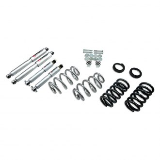 "Belltech® - 2""-3"" Front and Rear Lowering Kit"
