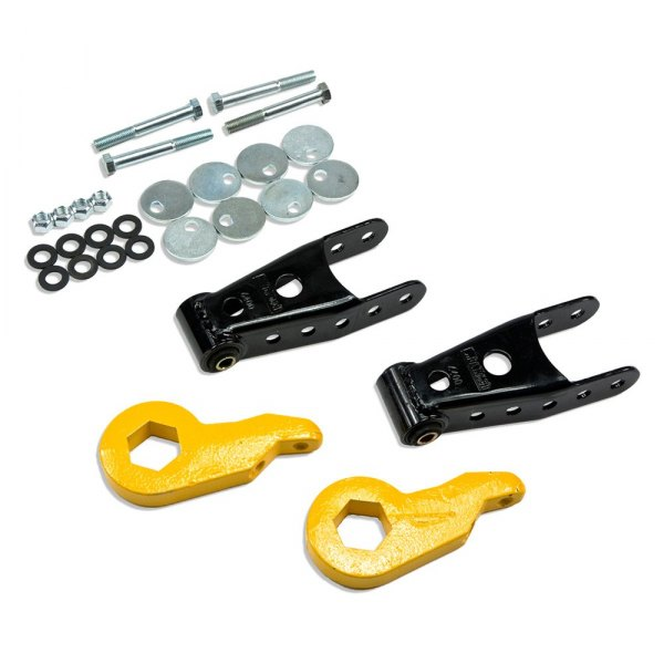 F150 Drop Spindles : Ford f drop kit