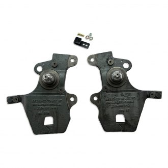 "Belltech® - 2"" x 2""-3"" Front and Rear Lowering Kit"