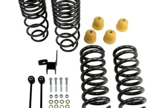 "Belltech® 964 - 2"" x 4"" Lowering Kit"
