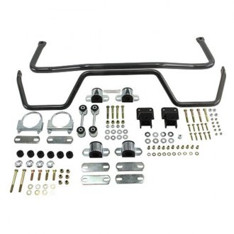 Belltech® - Front and Rear Anti-Sway Bar Kit