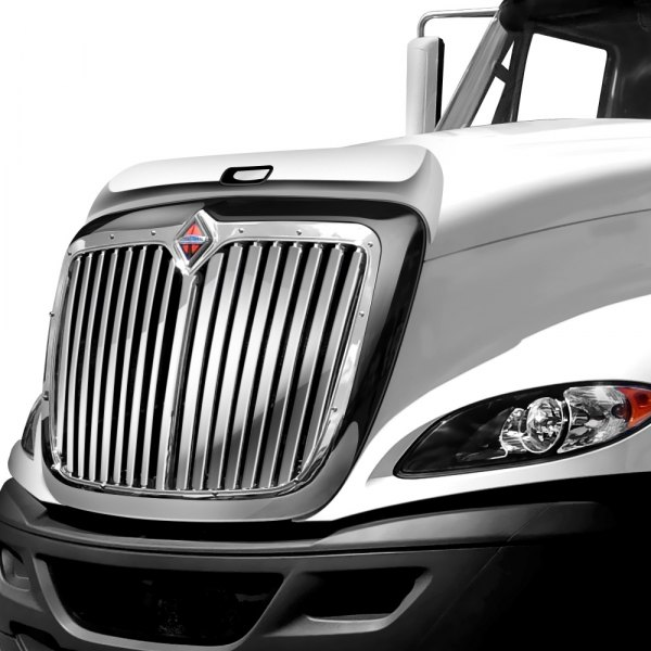 Belmor® - Aeroshield Series Chrome Bug Deflector