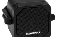 BELTRONICS® - External Radar Detector Speaker