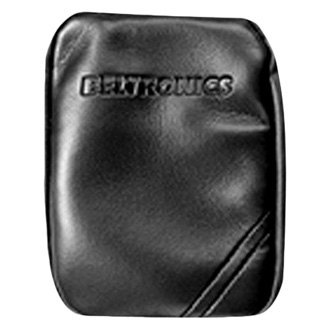 Beltronics® - Zippered Leatherette Carrying Case for Radar Detector