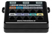 Beltronics® - STiR Plus Radar Detector Interface