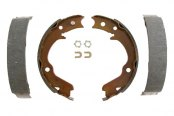 Bendix® - New Rear Brake Shoes