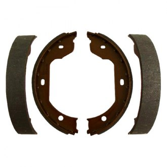 Bendix® - Premium New Rear Parking Brake Shoes