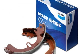 Bendix® - Rear Brake Shoes