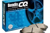 Bendix® - CQ™ Ceramic Brake Pads