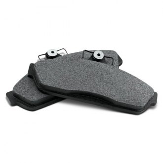 Bendix® - Premium™ Semi-Metallic Rear Disc Brake Pads