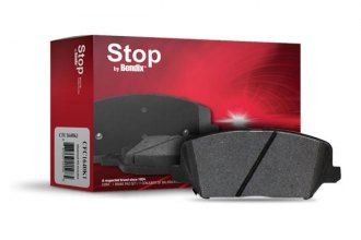 Bendix® - STOP Semi-Metallic Rear Brake Pads