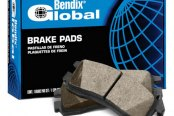 Bendix® - Ceramic Brake Pads