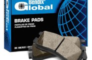 Bendix� - Global� Ceramic Front Brake Pads