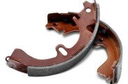 Bendix® - Global™ Relined Rear Brake Shoes