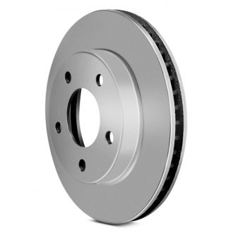 Bendix® - Premium Euro Coated Vented 1-Piece Brake Rotor