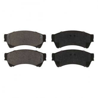 Bendix® - Global™ Ceramic Front Brake Pads