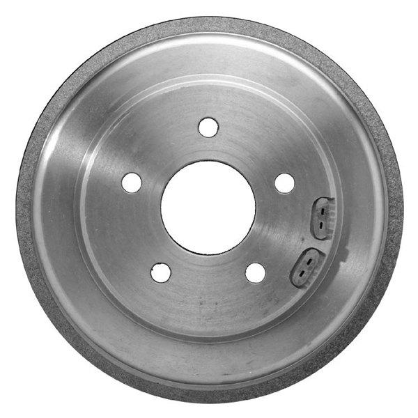 Bendix Premium Drum and Rotor PDR0809 Rear Drum