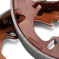 Bendix® - Drum Brake Shoes