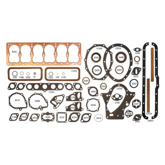 Best Gasket® - Engine Rebuilding Gasket Set
