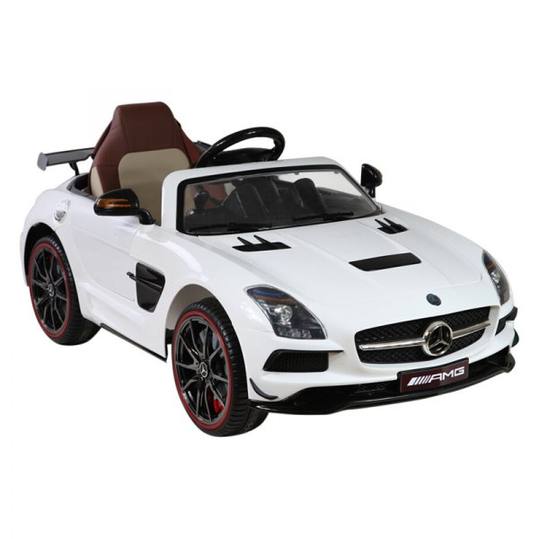 2012 Mercedes-Benz SLS AMG Roadster review notes