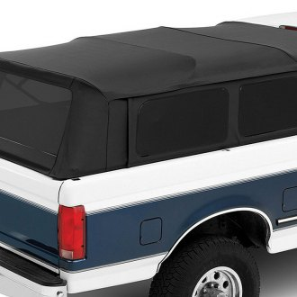 Bestop® - Supertop™ Black Diamond Convertible Top
